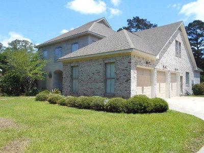 Daphne Single Family Home For Sale: 8987 Timbercreek Blvd