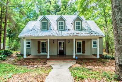 Fairhope Single Family Home For Sale: 855 Section Street