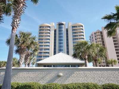 Orange Beach Condo/Townhouse For Sale: 29209 Perdido Beach Blvd #PH2