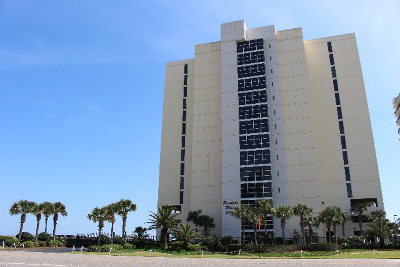 Orange Beach Condo/Townhouse For Sale: 29500 Perdido Beach Blvd #703