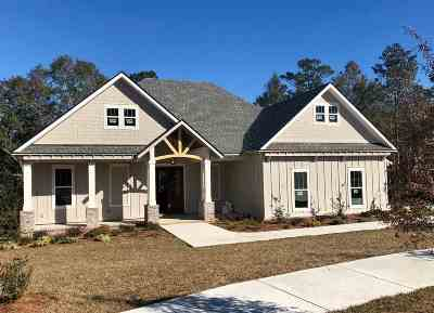 Fairhope Single Family Home For Sale: 467 Boulder Creek Avenue