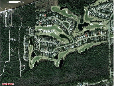 Gulf Shores Residential Lots & Land For Sale: 1400 Fort Morgan Hwy