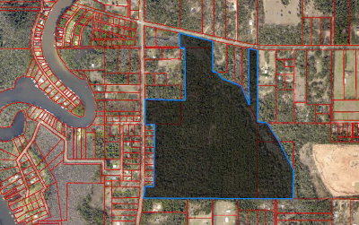Summerdale Residential Lots & Land For Sale: County Road 9