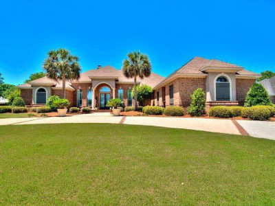 Gulf Shores Single Family Home For Sale: 705 Village Drive