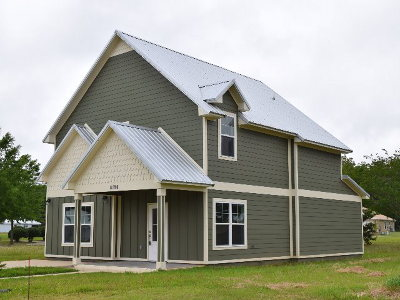 Foley Single Family Home For Sale: 8196 Carmel Circle