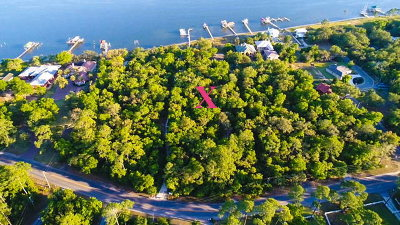Pensacola Residential Lots & Land For Sale: 14735 Innerarity Point Rd