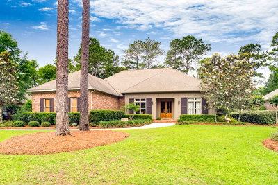 Fairhope Single Family Home For Sale: 324 Cumberland Road
