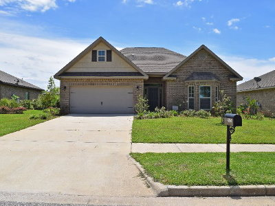 Gulf Shores Single Family Home For Sale: 4260 Ladybank St