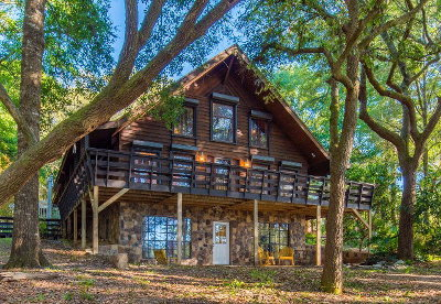 Summerdale Single Family Home For Sale: 14775 Ridge Road