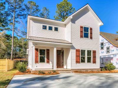 Fairhope Single Family Home For Sale: 261 Westley St