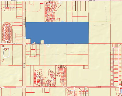 Foley Residential Lots & Land For Sale: 7690 Highway 59