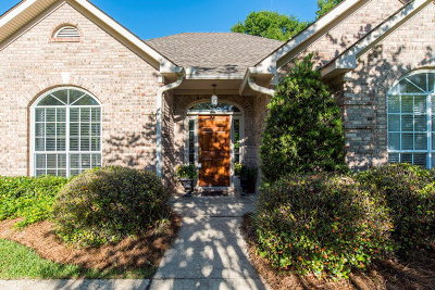 Spanish Fort Single Family Home For Sale: 30643 Middle Creek Circle