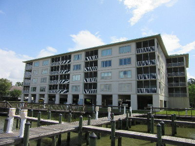Gulf Shores Condo/Townhouse For Sale: 4297 County Road 6 #406