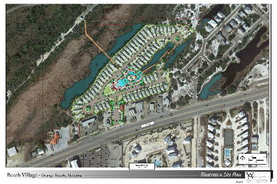 Orange Beach Residential Lots & Land For Sale: Perdido Beach Blvd