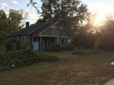 Robertsdale Single Family Home For Sale: 19232 Us Highway 90