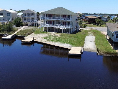 Gulf Shores Condo/Townhouse For Sale: 216 Shoreland Cir #B
