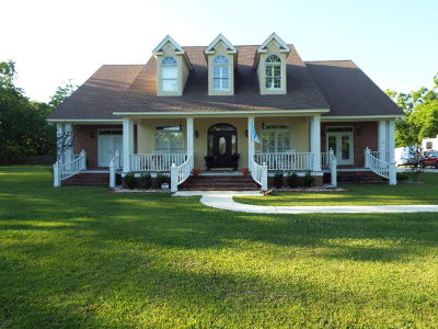 Robertsdale Single Family Home For Sale: 25583 County Road 71