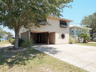 Orange Beach Single Family Home For Sale: 5348 Palmetto Dr
