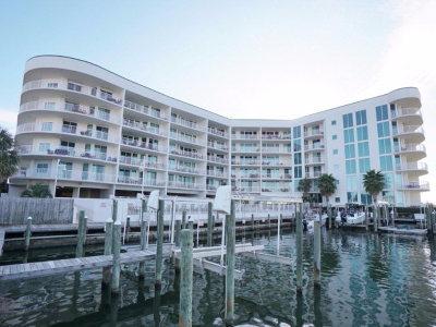 Condo/Townhouse For Sale: 27501 Perdido Beach Blvd #203