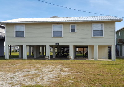 Gulf Shores Single Family Home For Sale: 513 E 2nd Avenue