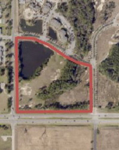 Gulf Shores Residential Lots & Land For Sale: Highway 59