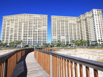 Gulf Shores Condo/Townhouse For Sale: 375 Beach Club Trail #B208