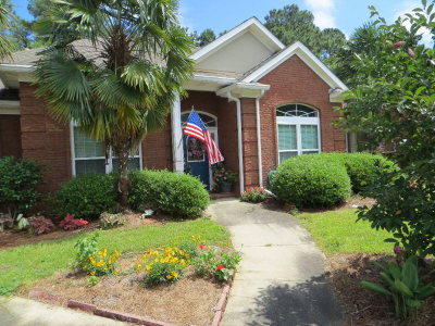 Daphne Single Family Home For Sale: 9283 Wind Clan Trail