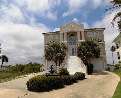 Pensacola Single Family Home For Sale: 393 Gulfview Ln