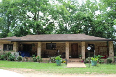 Elberta Single Family Home For Sale: 24752 Pine St