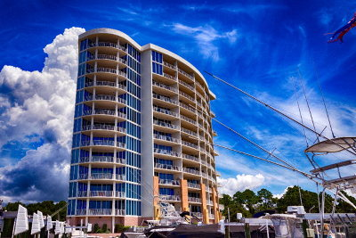 Orange Beach Condo/Townhouse For Sale: 28250 Canal Road #705