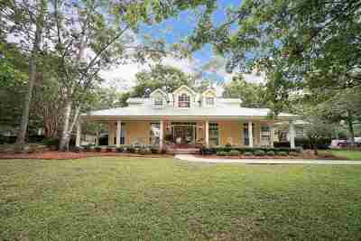 Foley Single Family Home For Sale: 8315 Bay View Drive