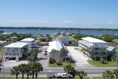 Gulf Shores Condo/Townhouse For Sale: 1118 West Beach Boulevard #25
