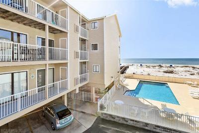 Orange Beach Condo/Townhouse For Sale: 23060 Perdido Beach Blvd #205