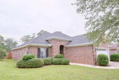Fairhope Single Family Home For Sale: 122 Pinnacle Court