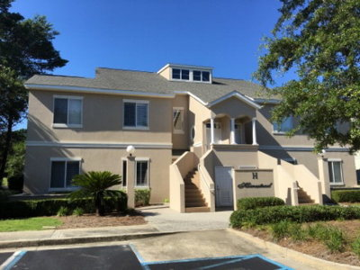 Gulf Shores Condo/Townhouse For Sale: 200 Peninsula Blvd #H102