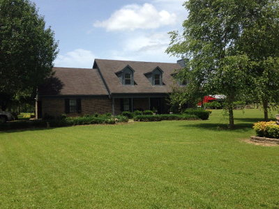 Loxley Single Family Home For Sale: 28040 Frito Lay Rd
