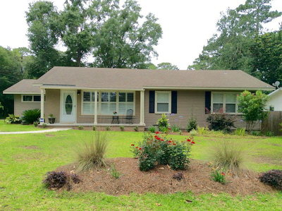 Fairhope Single Family Home For Sale: 224 Orange Avenue