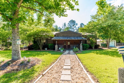 Spanish Fort Single Family Home For Sale: 34025 Us Highway 31