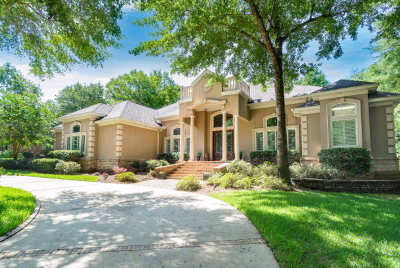 Fairhope Single Family Home For Sale: 145 Willow Lake Drive