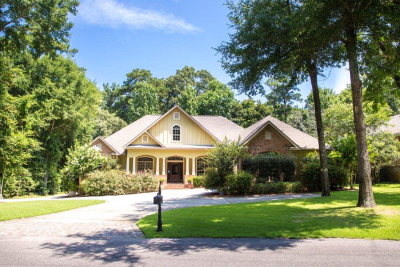 Daphne Single Family Home For Sale: 1153 Landings Road