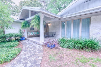 Fairhope Single Family Home For Sale: 6845 Cedar Brook Drive