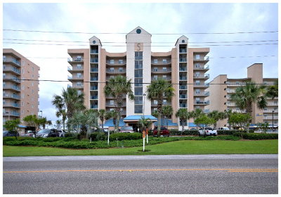 Surfside Shores I, Surfside Shores II Condo/Townhouse For Sale: 969 West Beach Blvd #1804