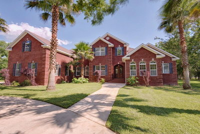 Fairhope Single Family Home For Sale: 8048 Old Orchard Place