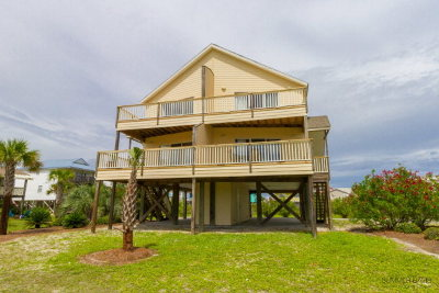 Gulf Shores Condo/Townhouse For Sale: 1219 West Lagoon Avenue #A