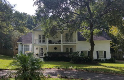 Fairhope Single Family Home For Sale: 6880 Bendabout Lane