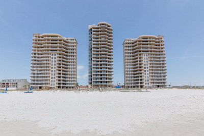 Perdido Key Condo/Townhouse For Sale: 14241 Perdido Key Dr #W2W
