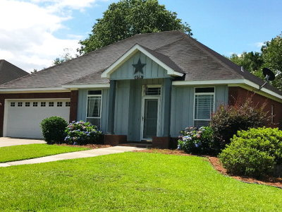 Fairhope Single Family Home For Sale: 10591 Southside Loop
