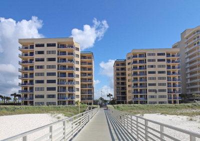 Condo/Townhouse For Sale: 26072 Perdido Beach Blvd #602