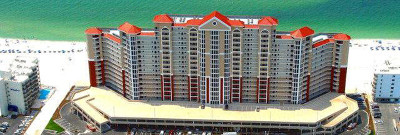 Gulf Shores, Orange Beach Condo/Townhouse For Sale: 455 E Beach Blvd #1018