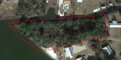 Magnolia Springs Residential Lots & Land For Sale: Dogwood Dells Cir